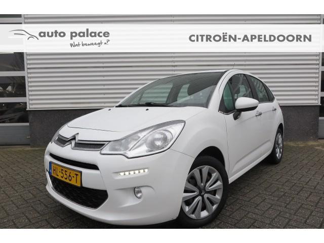 Citroën C3 1.0 vti 68pk collection climate control