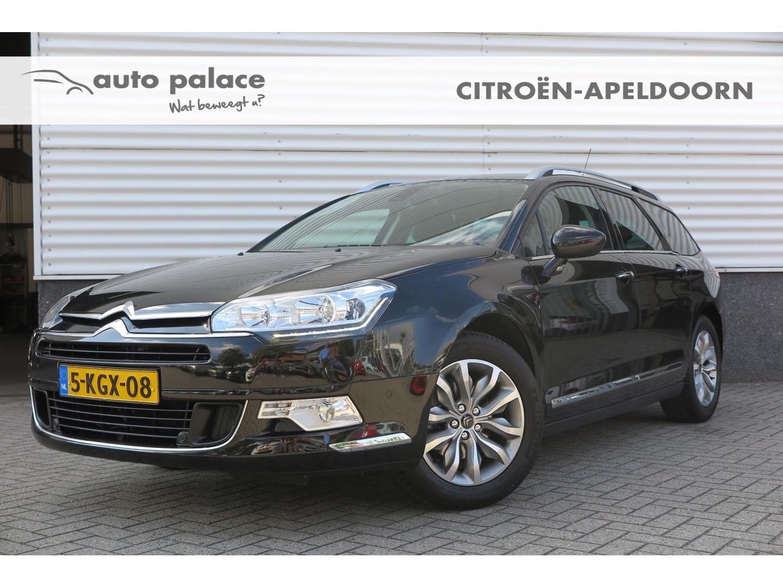 Citroën C5 Thp 155pk collection tourer
