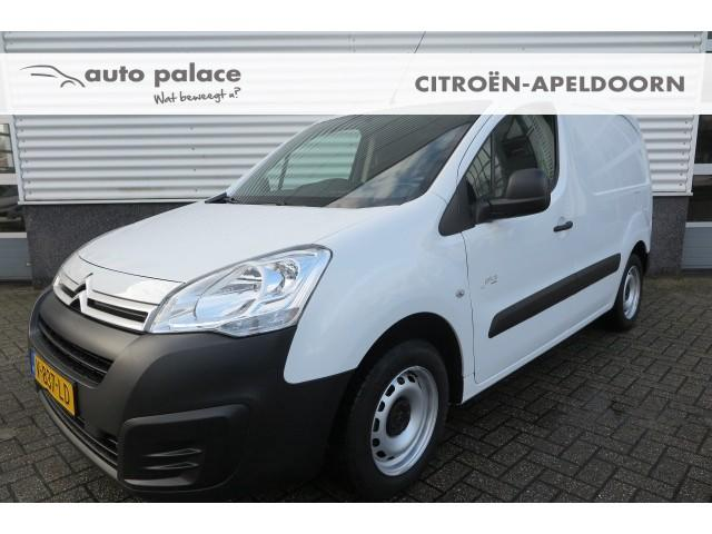 Citroën Berlingo Gb 1.6 bluehdi 100pk 3pl club economy
