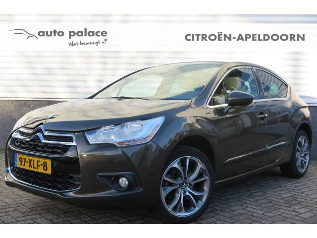 Citroën Ds4 Thp 155 egs so chic