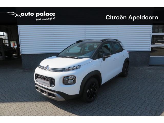 Citroën C3 aircross 1.2 puretech 110pk origins
