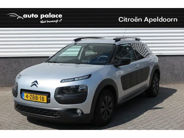 Citroën C4 cactus Bluehdi 100pk airdream business
