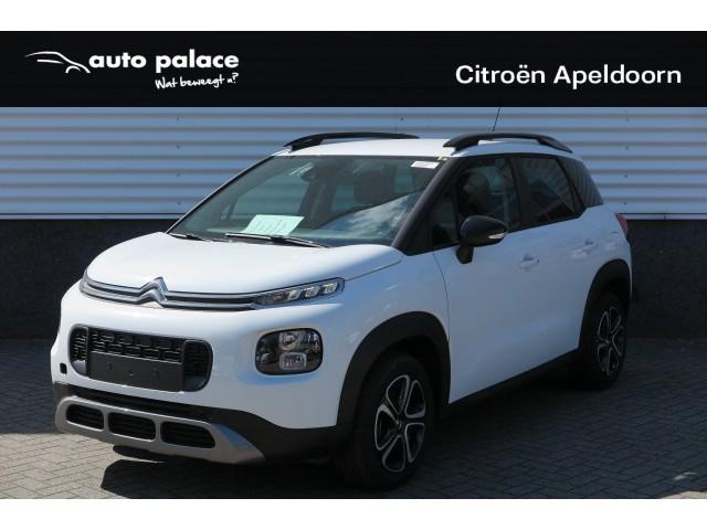 Citroën C3 aircross 1.2 puretech 110pk feel