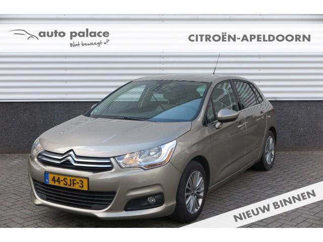 Citroën C4 1.6 vti tendance climate control