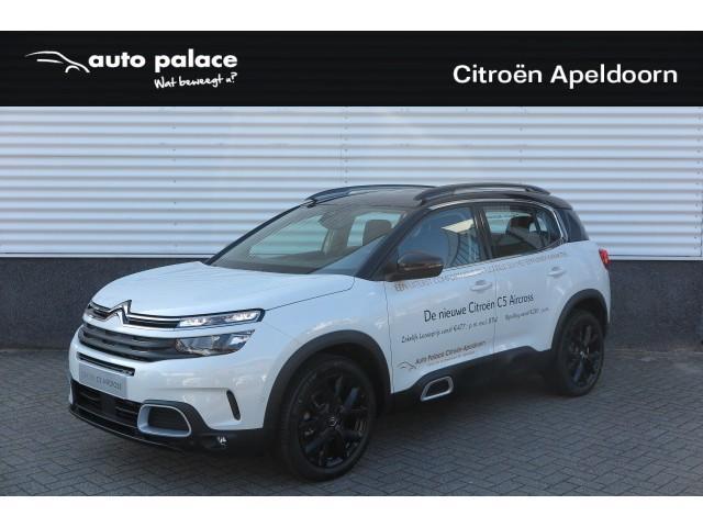 Citroën C5 aircross 1.2 puretech 130pk business