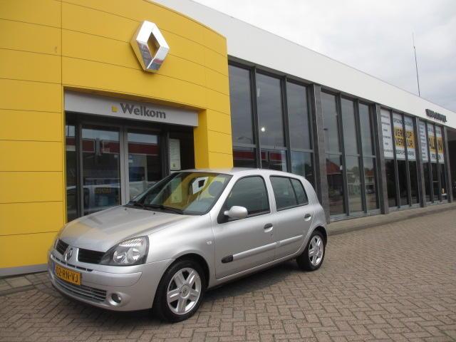 Renault Clio 1.2-16v privilège comfort / airco