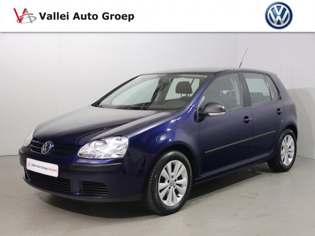 Volkswagen Golf 1.6 fsi 115pk airco
