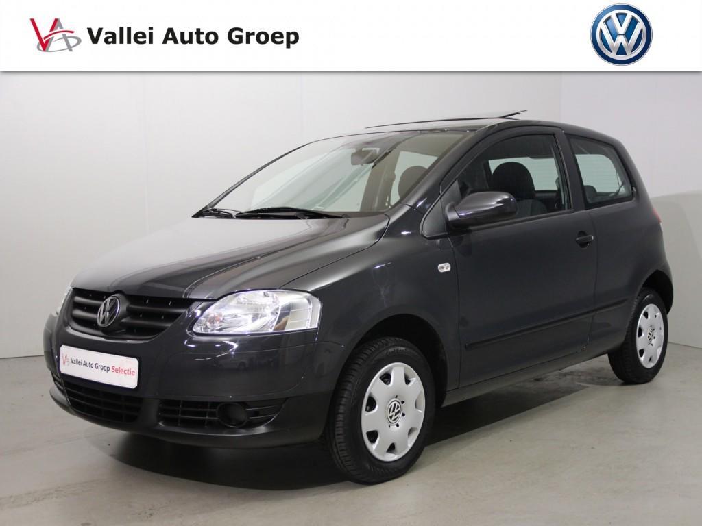 Volkswagen Fox 1.4 75pk