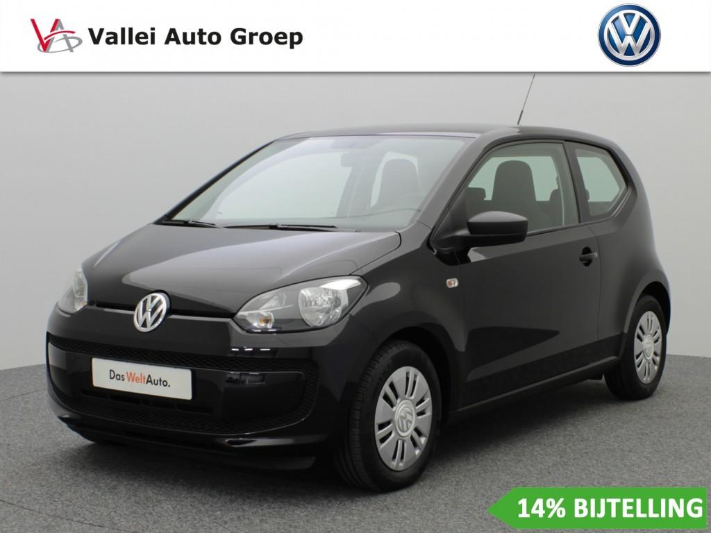 Volkswagen Up! 1.0 60pk easy up! bluemotion