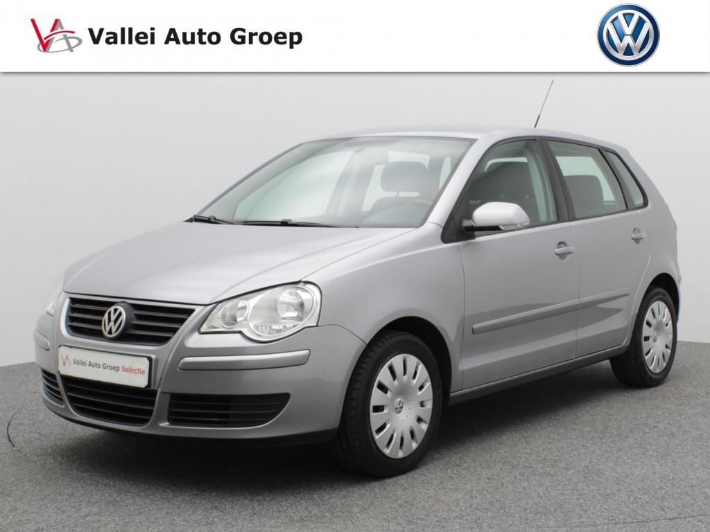Volkswagen Polo 1.4-16v 80pk comfortline