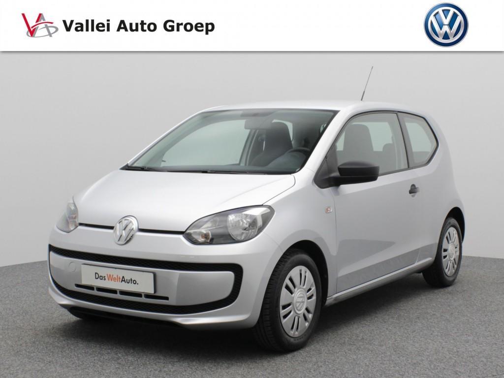 Volkswagen Up! 1.0 60pk take up! bluemotion