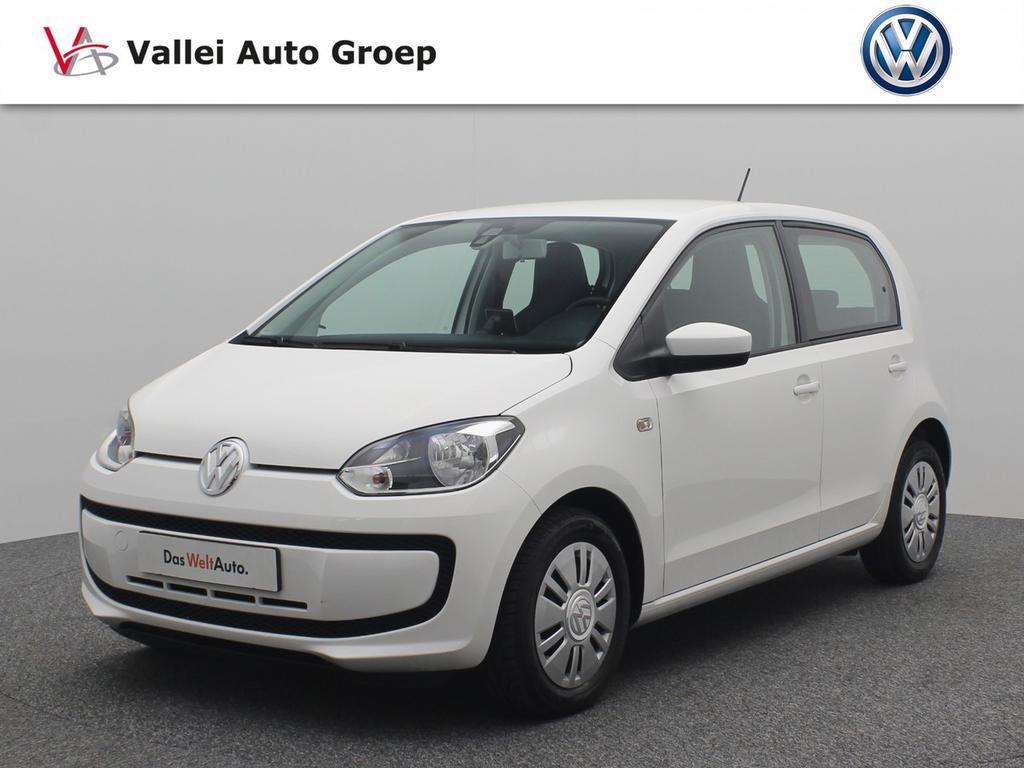 Volkswagen Up 1 0 60pk Move Up Bluemotion Bij Valleiautogroep