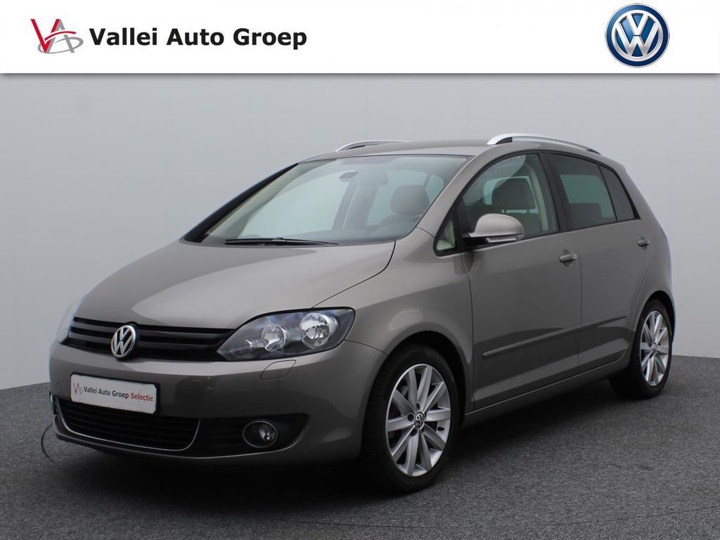 Volkswagen Golf plus 1.2 tsi 105pk dsg highline