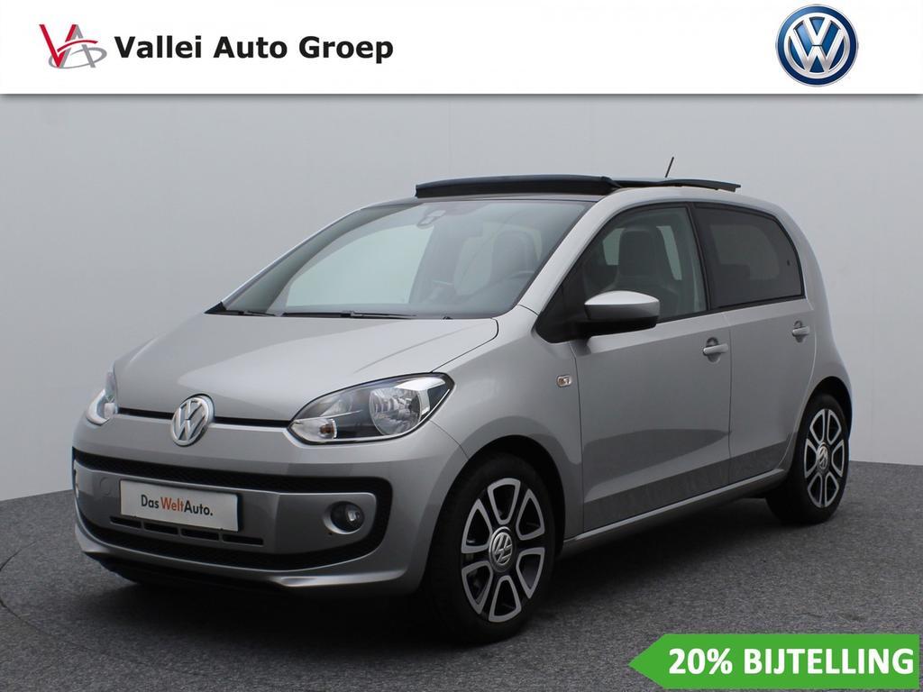 Volkswagen Up! 1.0 60pk high up! bluemotion