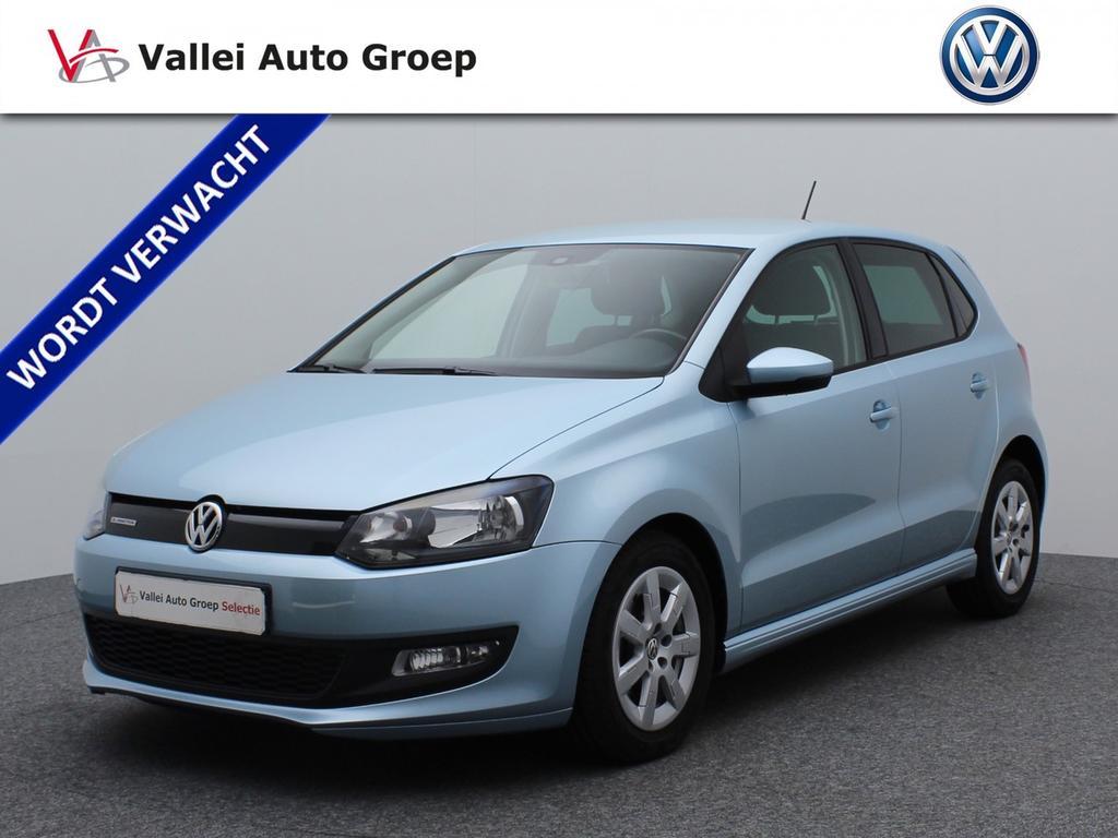 Volkswagen Polo 1.2 tdi 75pk bluemotion comfortline