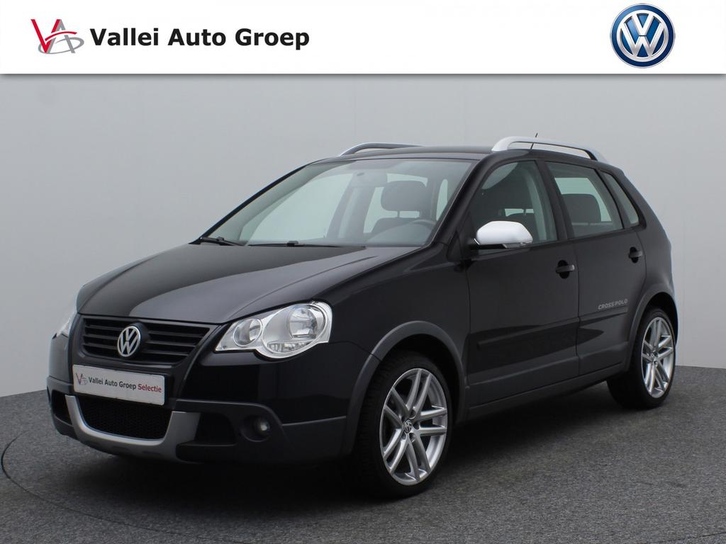 Volkswagen Polo 1.4-16v 80pk cross