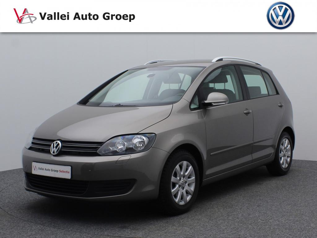 Volkswagen Golf plus 1.6 tdi 105pk comfortline