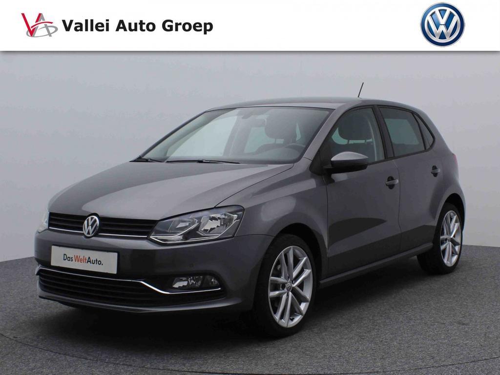 Volkswagen Polo 1.2 tsi 90pk dsg highline