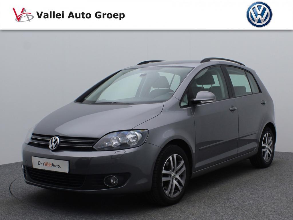 Volkswagen Golf plus 1.4 tsi 122pk comfortline