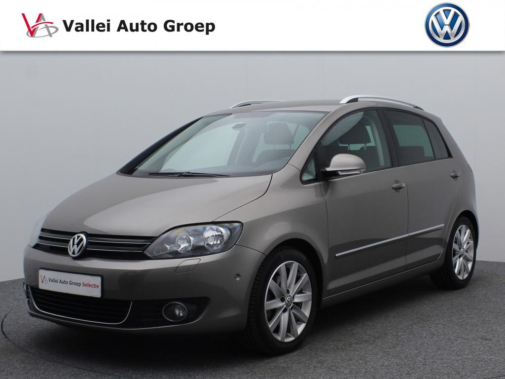 Volkswagen Golf plus 1.4 tsi 122pk dsg highline