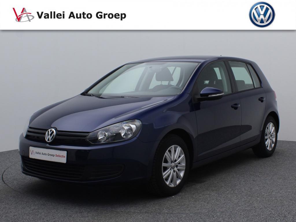 Volkswagen Golf 1.2 tsi 105pk dsg trend edition bluemotion