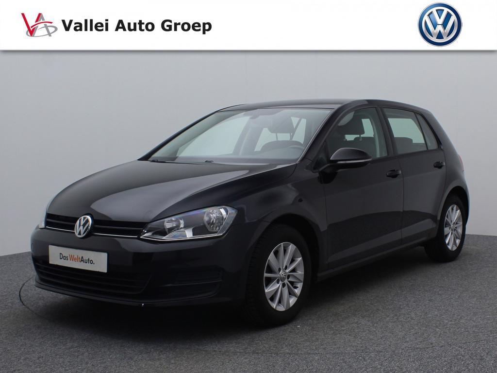 Volkswagen Golf 1.2 tsi 105pk comfortline