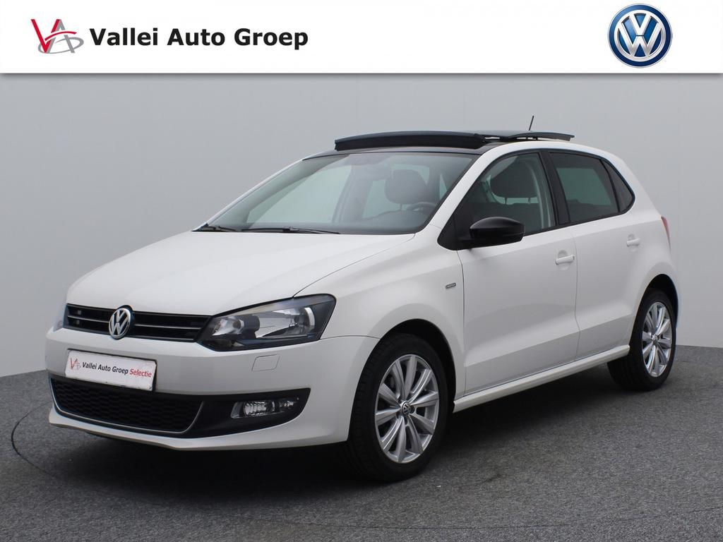 Volkswagen Polo 1.2 60pk match