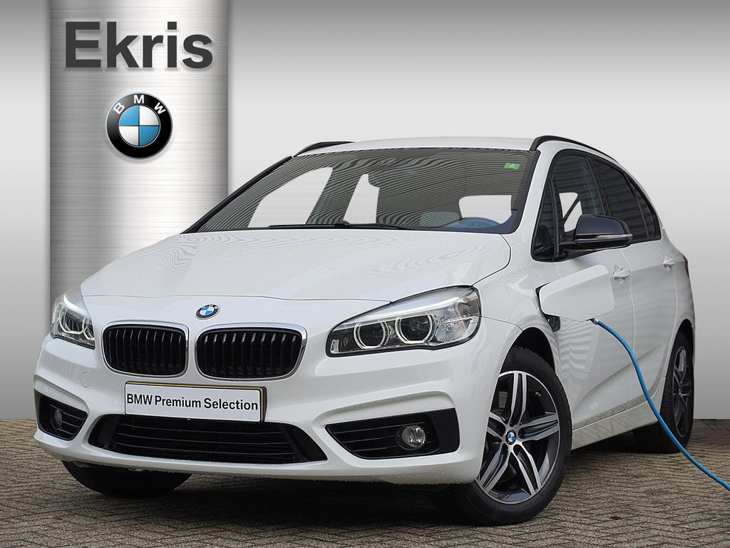Bmw 2 serie 225xe active tourer aut. sportline high executive