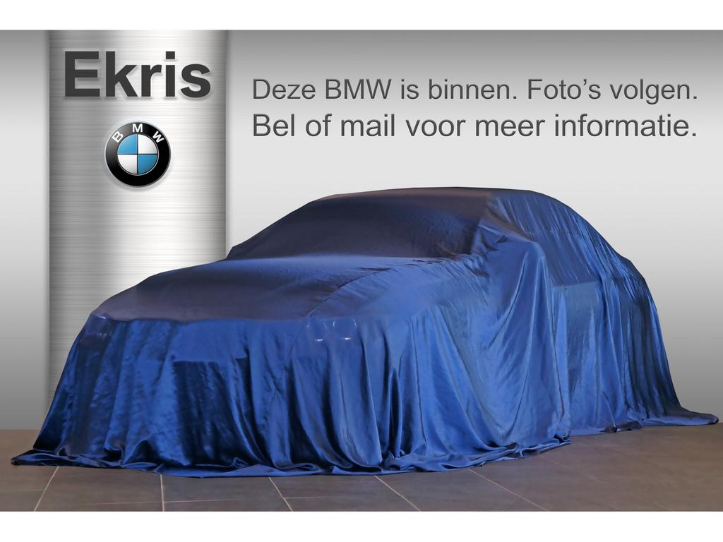Bmw 3 serie 320d sedan aut. high executive luxury line