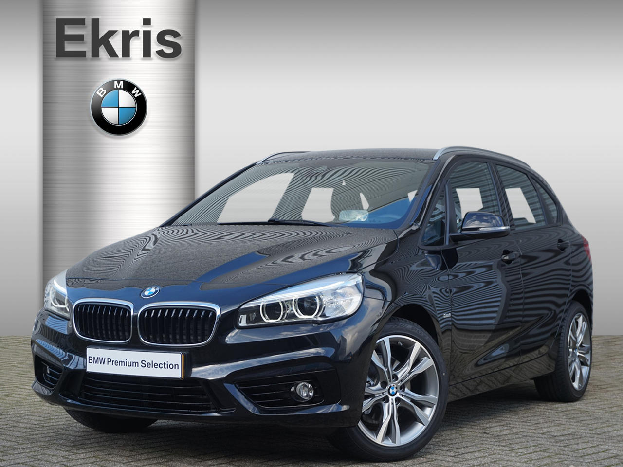 Bmw 2 serie 218i active tourer aut. executive sport line