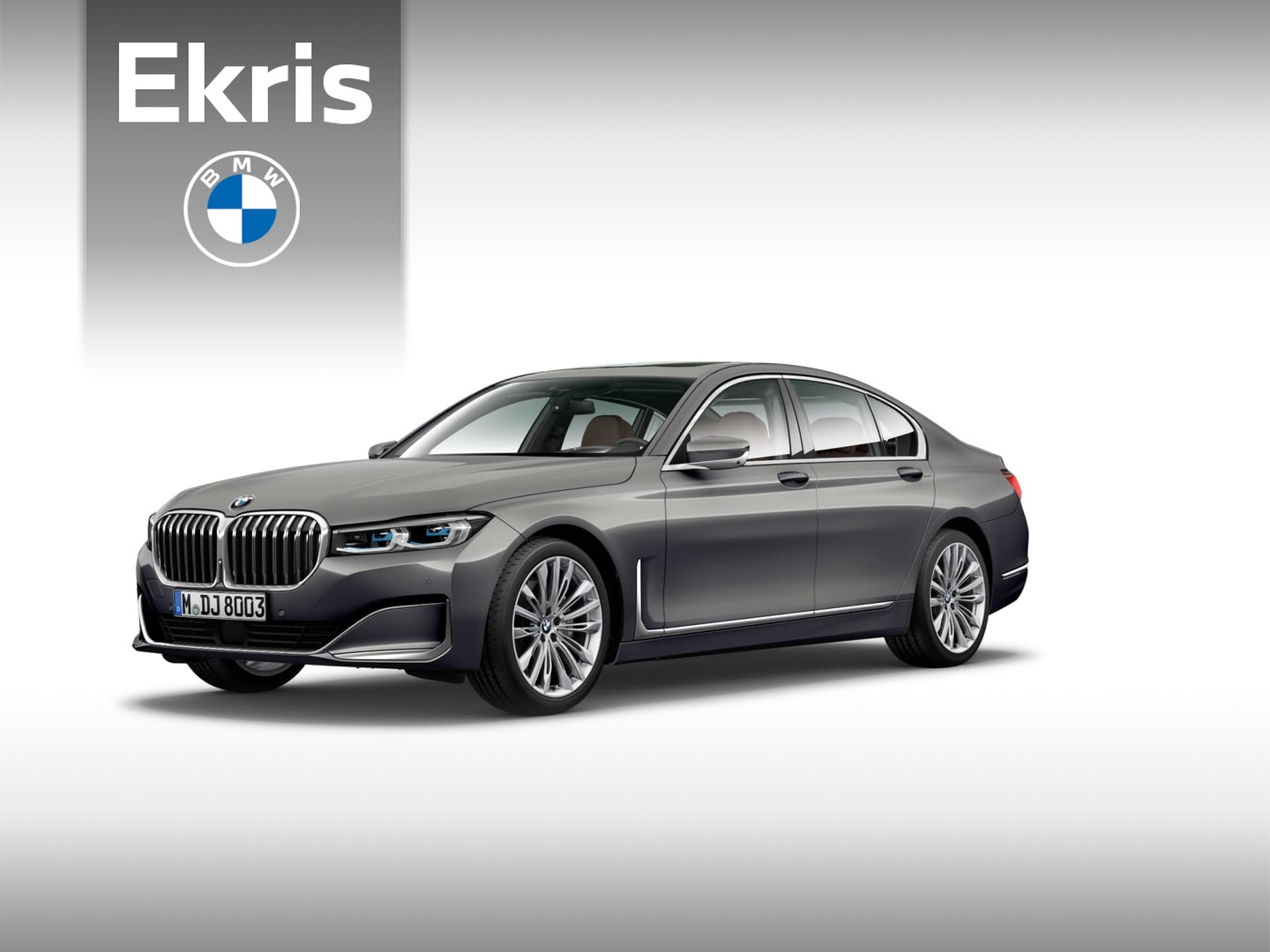 Bmw 7 serie 730d xdrive aut. high executive