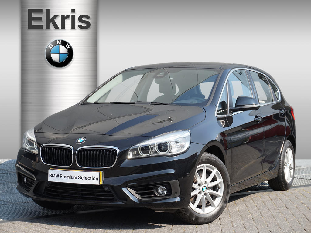 Bmw 2 serie 218i active tourer aut. executive