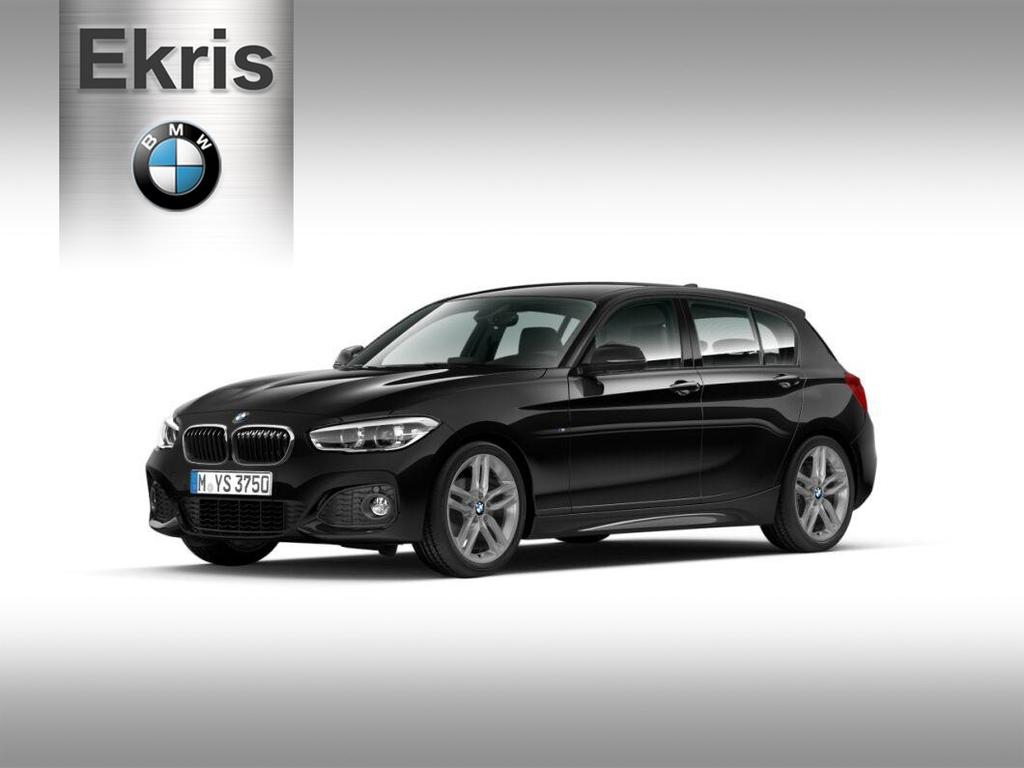 Bmw 1 serie 118i executive aut. model m sport
