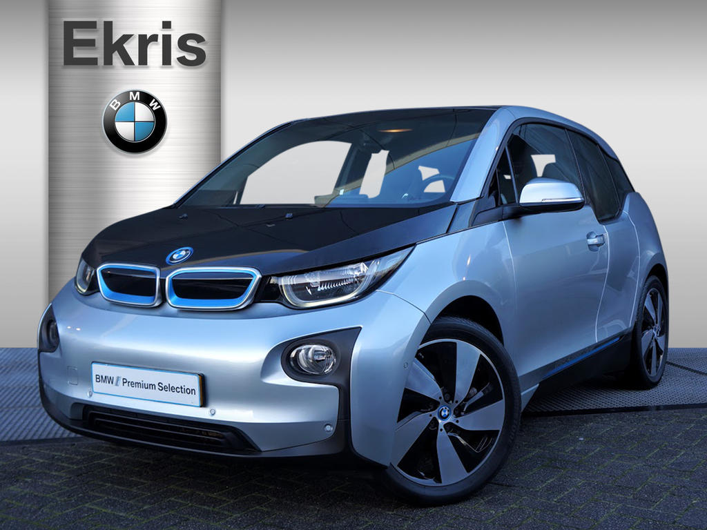 Bmw I3 (60ah) executive