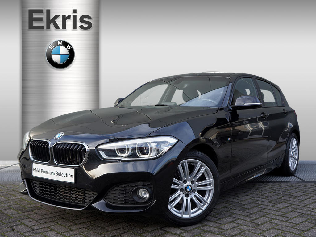 Bmw 1 serie 116i 5-deurs executive m sport