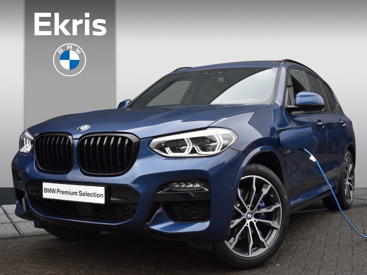 BMW X3 XDrive 3.0E Hybride !! / M-Sportpakket / LED