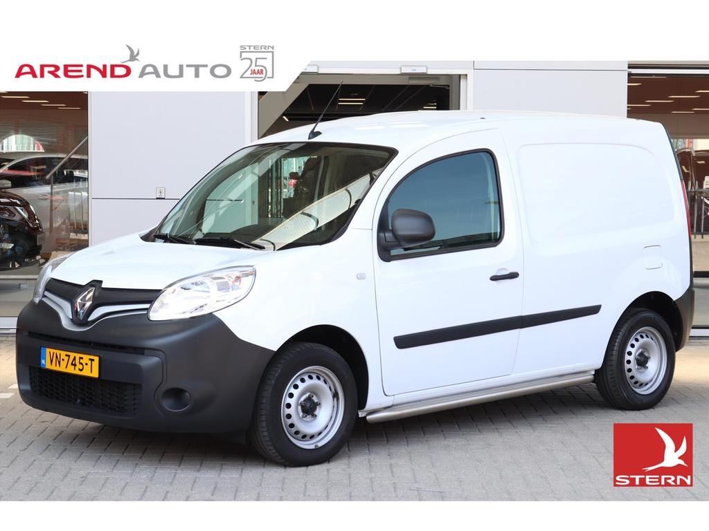 Renault Kangoo Expression comfort dci 110pk