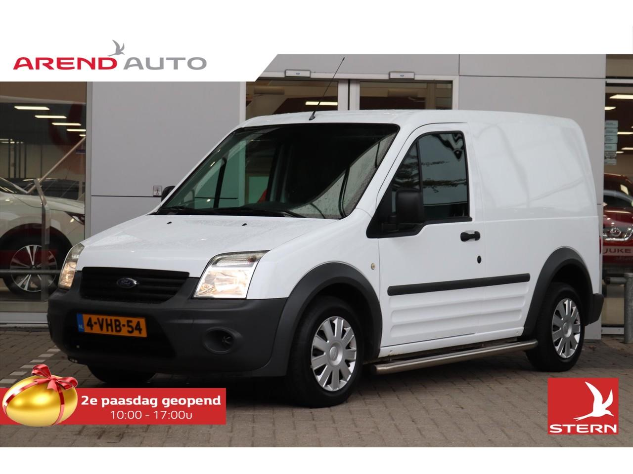 Ford Transit connect 1.8 tdci t200s