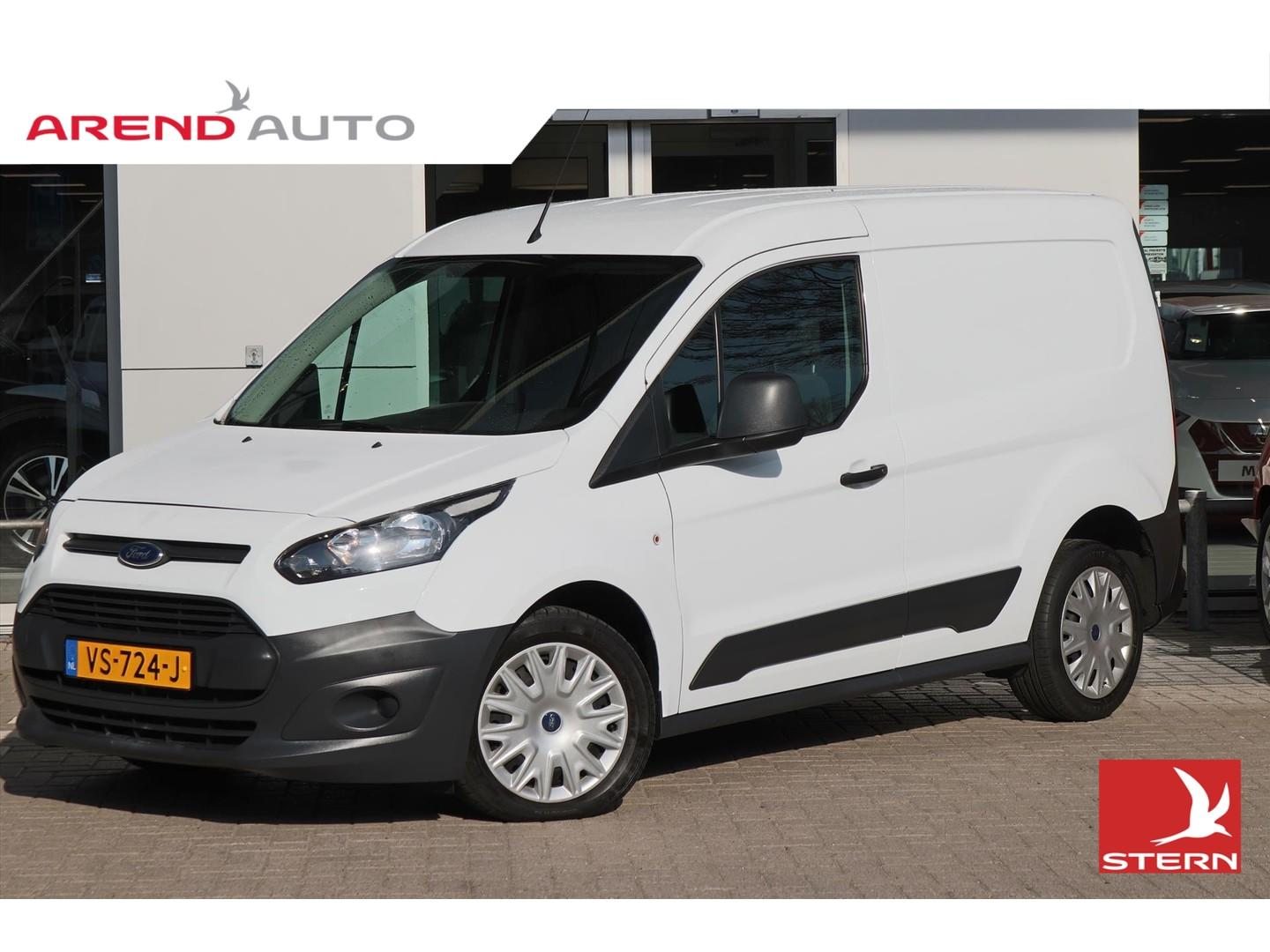 Ford Transit connect 1.6 tdci l1 trend 75 pk airco bluetooth