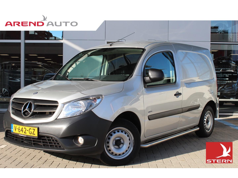 Mercedes-benz Citan 1.5 cdi 55kw