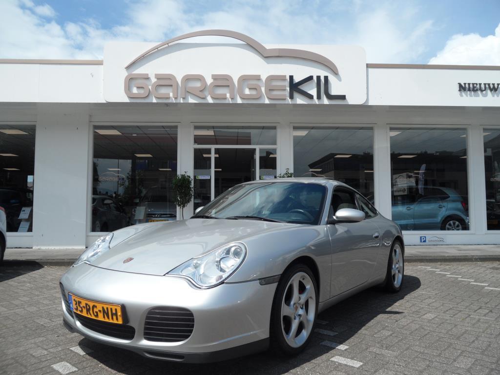Porsche 911 3.4 coupe carrera