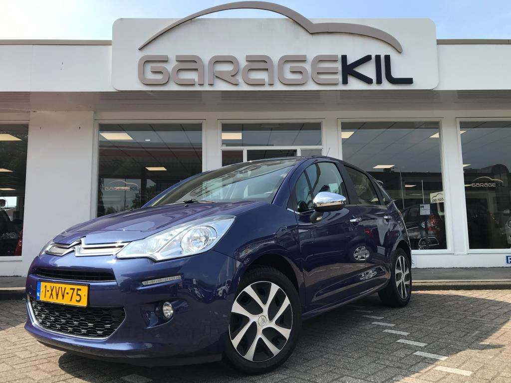 Citroën C3 1.0 collection org. nl