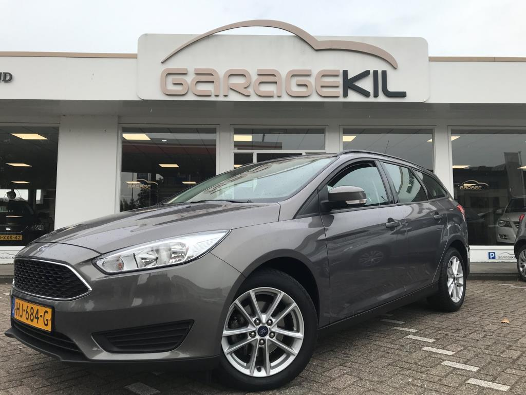 Ford Focus Wagon 1.0 trend edition technology pack org. nl