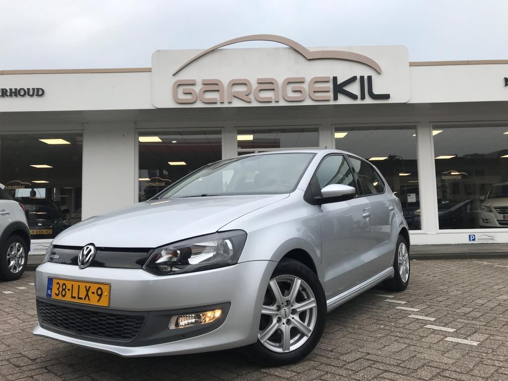 Volkswagen Polo 1.2 tdi comfortline org.nl