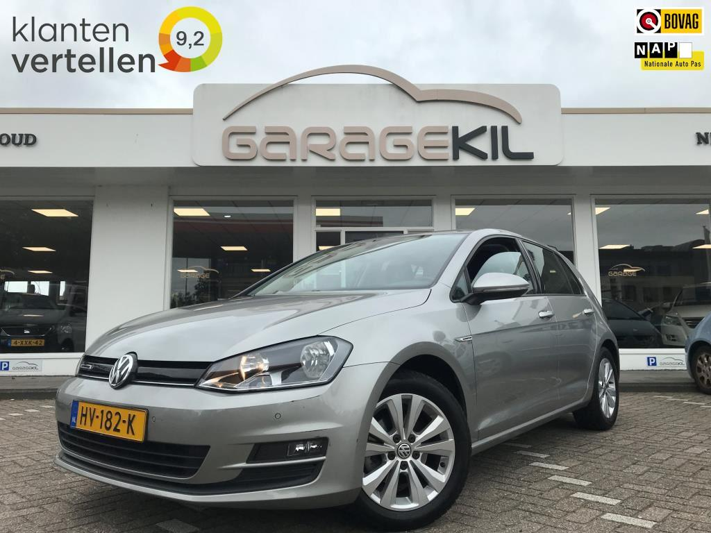Volkswagen Golf 1.0 tsi comfortline org. nl climate