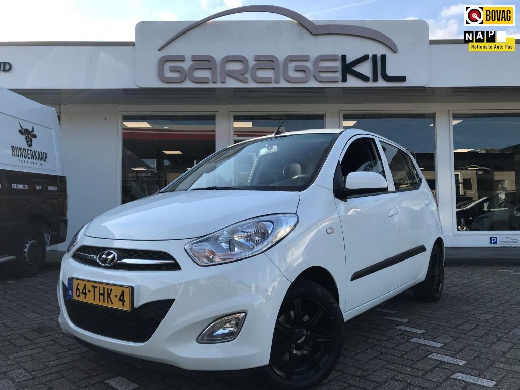 Hyundai I10 1.2 plus org. nl