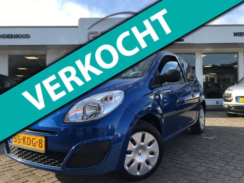 Renault Twingo 1.2 authentique org. nl airco