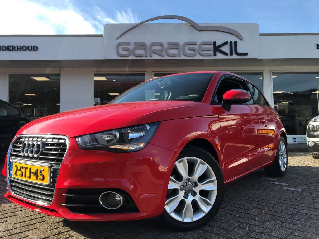 Audi A1 1.2 tfsi ambition pro line business org.nl