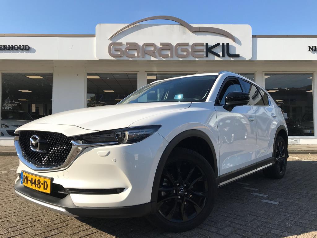 Mazda Cx-5 2.0 sag 165 gt-luxury €6700 korting!