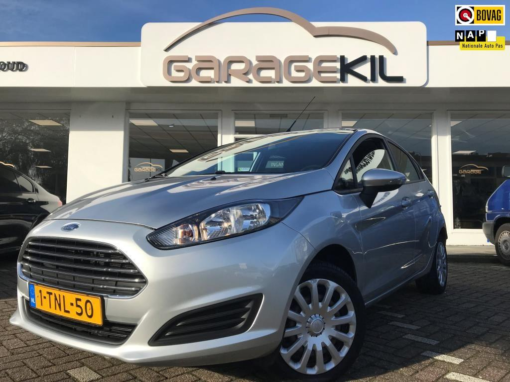 Ford Fiesta 1.0 style nl auto